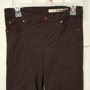 DKNY East Village Jean Size 4